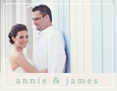 annie and james